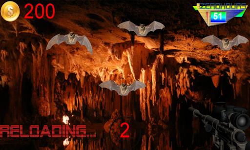 Bat Hunter