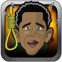 hang man hd icon