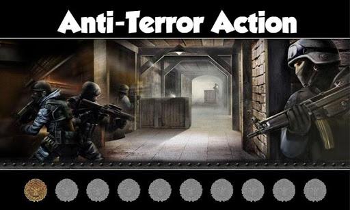 Anti-Terror Action