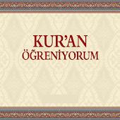 I learn Quran