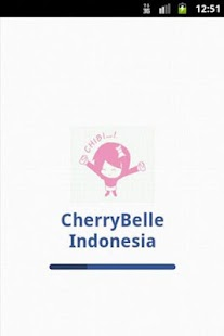 CherryBelle Indonesia - screenshot thumbnail