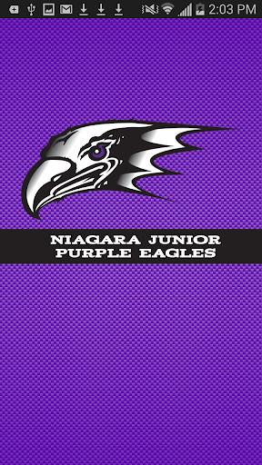 Niagara Jr. Purple Eagles