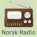 Norsk Radio logo