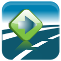 Telmap Navigator icon