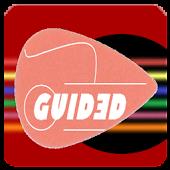 Tabs & Chords - GUID3D Demo