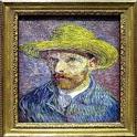 Gogh Gallery & Puzzle icon