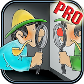 Differences Detective Pro