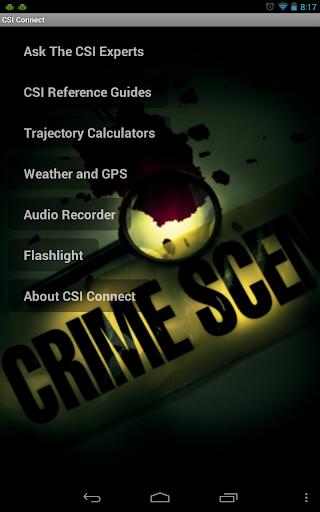 CSI Connect
