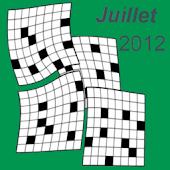 Crosswords 07
