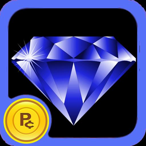 Diamond Slot Machine