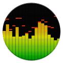 Led Music Effect (Rooted) icon