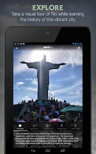 GoTo Rio: Rio de Janeiro Guide Screenshot 8