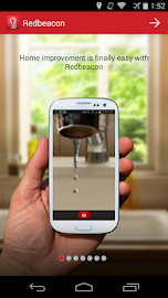 Redbeacon Screenshot 1