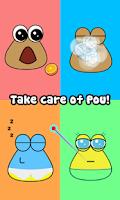 Screenshot of Pou