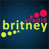 Radio Britney App