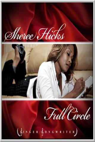 Sheree Hicks - screenshot
