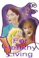 Screenshot of Womens Health & Wellbeing