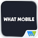 What Mobile icon