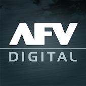 AFV Modeller Digital