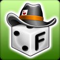 Farkle Solo - Free icon