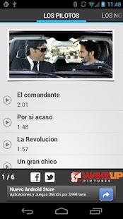 Serie EN LA PUERTA DE TU CASA- screenshot thumbnail