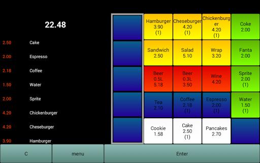 玩商業App|POS機鋪平板免費|APP試玩