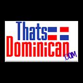 Videos ThatsDominican