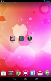 3D Image Live Wallpaper Screenshot 9