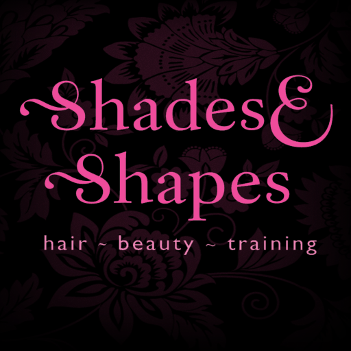 Shades & Shapes LOGO-APP點子