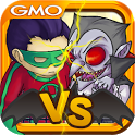 Monsters vs. Humans Games Free icon
