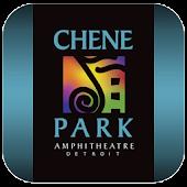 Chene Park Detroit