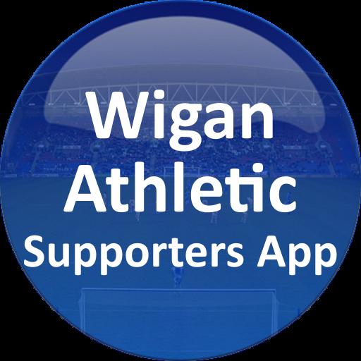 Wigan Athletic WAFC LOGO-APP點子