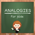Analogies For Kids icon