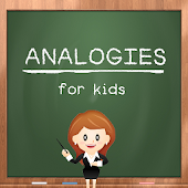 Analogies For Kids