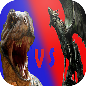 Dragon Vs Dinosaurs for PC and MAC