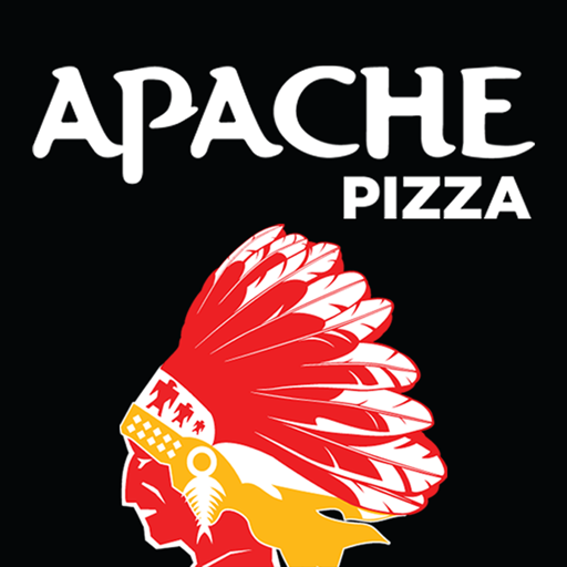 Apache Pizza Balbriggan LOGO-APP點子