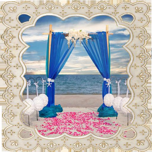 婚紗相框 LOGO-APP點子