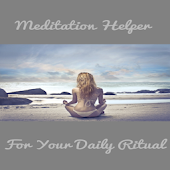 Meditation Helper & Trainer