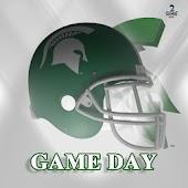Michigan State Spartan Gameday