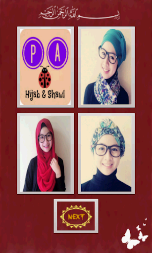 Free Hijab Picture Tutorial 2