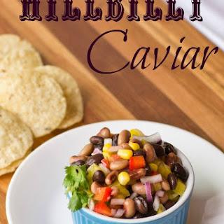 Hillbilly Caviar