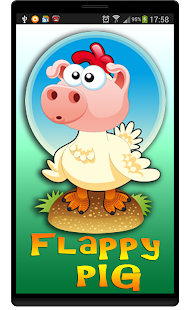 Flapig, The Flying Pig ´ö` - screenshot thumbnail