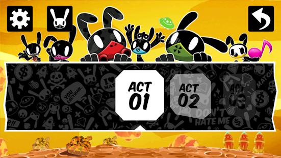 MATOKI Space Puzzle - screenshot