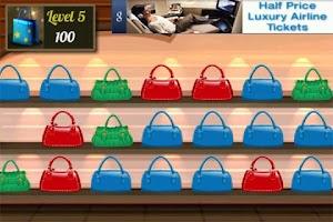 Screenshot of Bag Shop