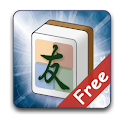 Mahjong and Friends Japan Free logo