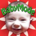 BabyMode icon