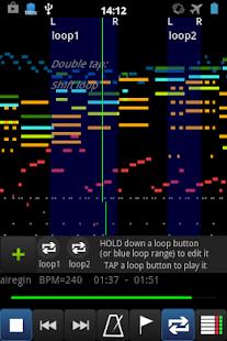 MIDI Voyager Pro - náhled