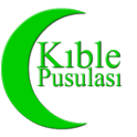 Kıble Pusulası icon