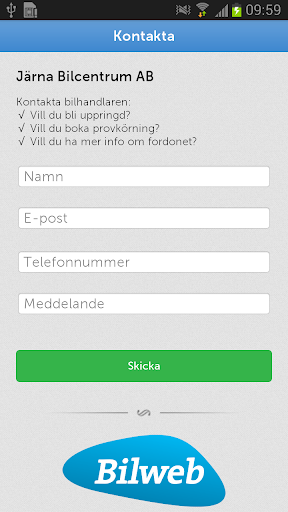 Järna Bilcentrum AB