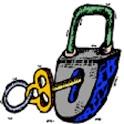 Decipher Message logo